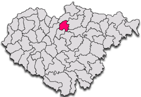 Comuna Dobrin